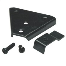 Hangar Brackets and Clamps For CMJ 455 Suspended Ceiling Plate
