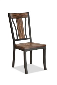 Hollister Side Chair