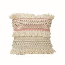 18X18 Hand Woven Jules Pillow
