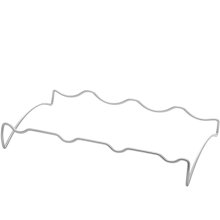 Refrigerator Wine rack