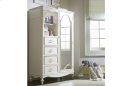 Harmony by Wendy Bellissimo Mirrored Door Chest Product Image