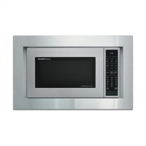 "Sharp Appliances30"" Built-in Trim Kit"