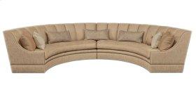 Pellegrino 2-Piece Sofa