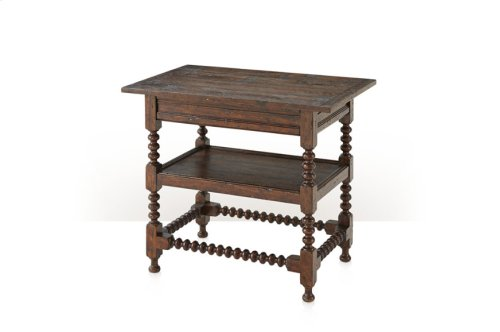 Silas' Side Table
