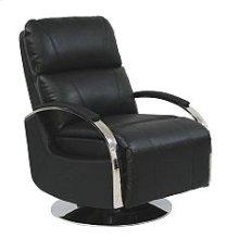 4-4010 Regal II (Leather) 5451-13 Stargo Black