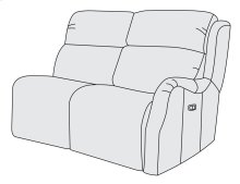 Derek Right Arm Power Motion Loveseat