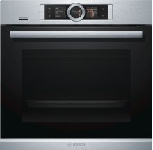 """500 Series 24"""" Single Wall Oven with Wi-Fi Connectivity"""
