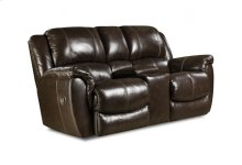 Rocking Console Loveseat (Clearance Sale Store: Owensboro only)