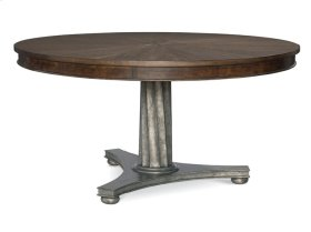 "Pacifica 60"" Round Table"