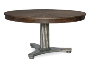 """Pacifica 60"""" Round Table"""