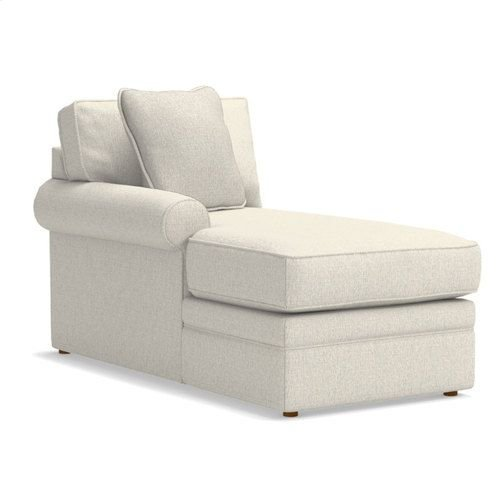 Collins Right-Arm Sitting Chaise
