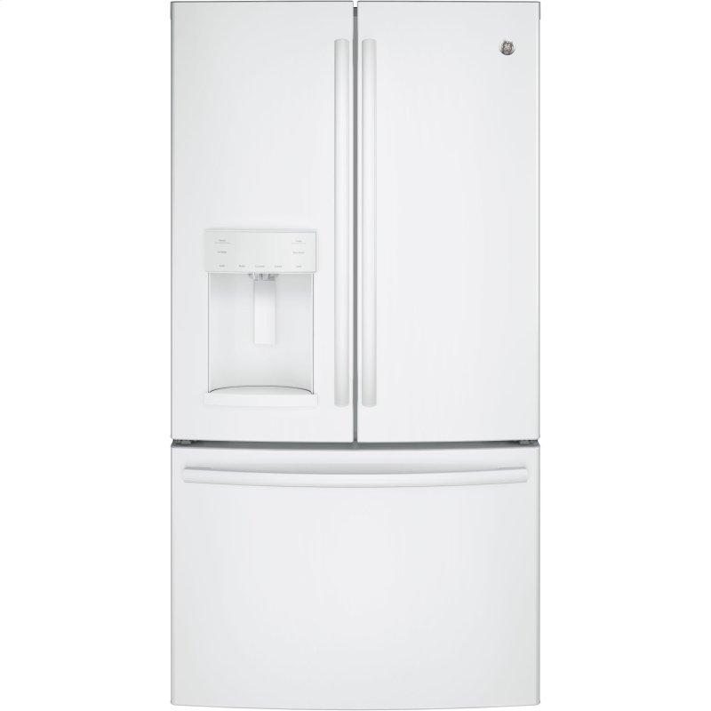 ®ENERGY STAR® 27.8 Cu. Ft. French-Door Refrigerator