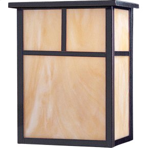 Coldwater 2-Light Outdoor Wall Lantern