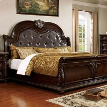 Queen-Size Fromberg Bed