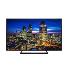 "PanasonicPanasonic 50"" Class (49.5"" Diag.) 4K Ultra HD Smart TV 120hz-CX600 Series TC-50CX600U"