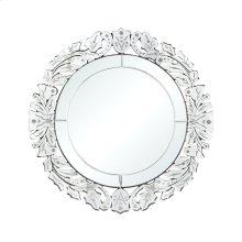 Cremona Mirror - Round