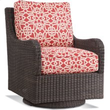 Tangier Swivel Chair