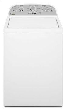 4.3 cu. ft. High-Efficiency Top Load Washer with a Low-Profile Impeller