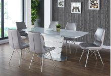 Alto/Vaux 7pc Dining Set