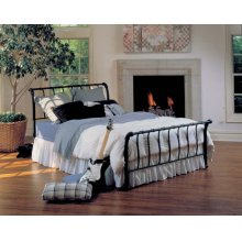 Janis Queen Bed Set