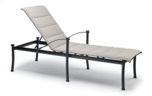 Cantania Outdoor Arm Stack Chaise