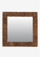 (LS) Buzz Square Mirror - Large Product Image