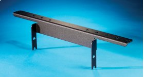 MM6 Cable Runway Mounting Bracket, for rack with 10.5 channel depth