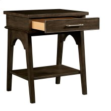 Chelsea Square-Bedside Table