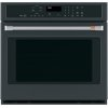 "Caf(eback) 30"" Smart Single Wall Oven With Convection"