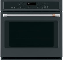 """Café 30"""" Built-In Single Convection Wall Oven"""
