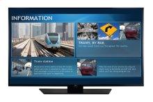 "65"" Class (64.8""/1646mm diagonal) LX540S TV Tuner Built-In Digital Signage"