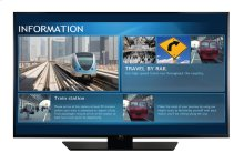 "65"" Class (64.8""/1646mm diagonal) LX540S TV Tuner Built-In Digital Signage"