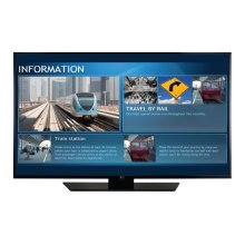 65'' Class (64.8''/1646mm diagonal) LX540S TV Tuner Built-In Digital Signage