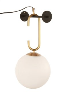 Chic Wall Sconce Product Image
