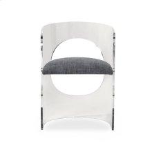 Corin Acrylic Chair