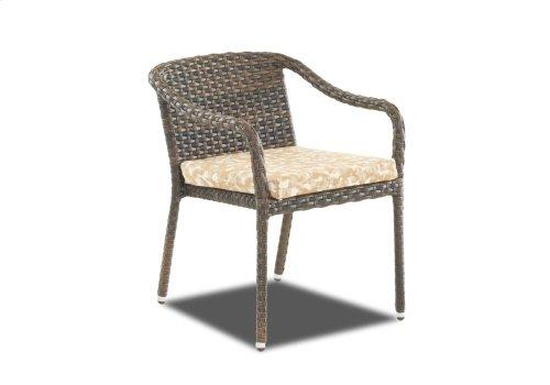 Mesa Stack DRC W/Reversible Cushion