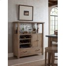 Bar Cabinet Product Image