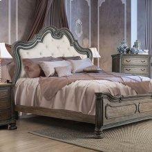 Queen-Size Ariadne Bed