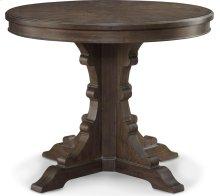 Cordova Side Table (Tiburon)
