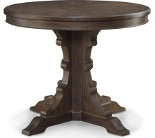 Cordova Side Table (Tiburon)