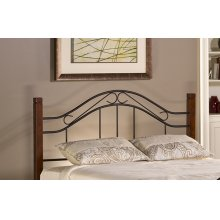 Matson King Headboard