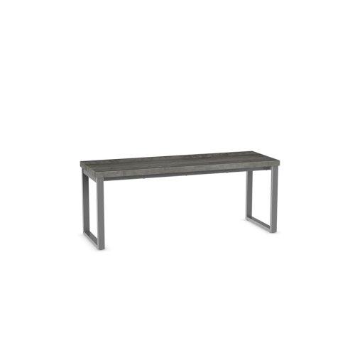 Dryden Bench (wood)