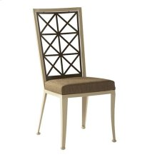 Luca Trellis Dining Chair