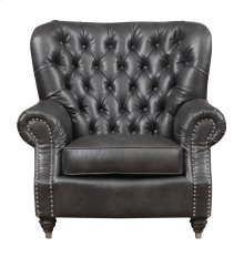 Emerald Home Capone Accent Chair-charcoal U3545-05-03