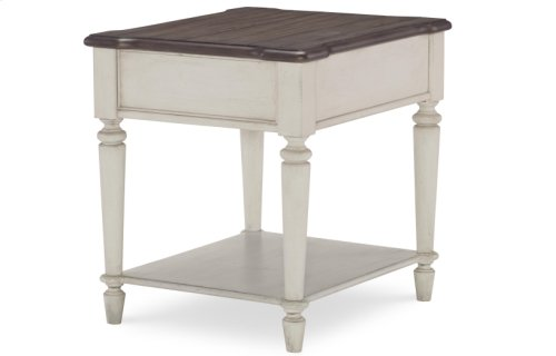 Brookhaven End Table