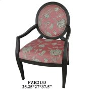 Isabella Accent Chair Product Image