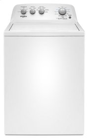 3.9 cu. ft. Top Load Washer with Soaking Cycles, 12 Cycles Product Image