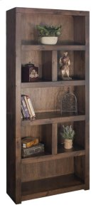 "Sausalito 80"" Grand Bookcase Product Image"