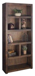 "Sausalito 80"" Grand Bookcase Product Image"