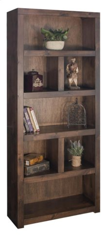 """Sausalito 80"""" Grand Bookcase"""